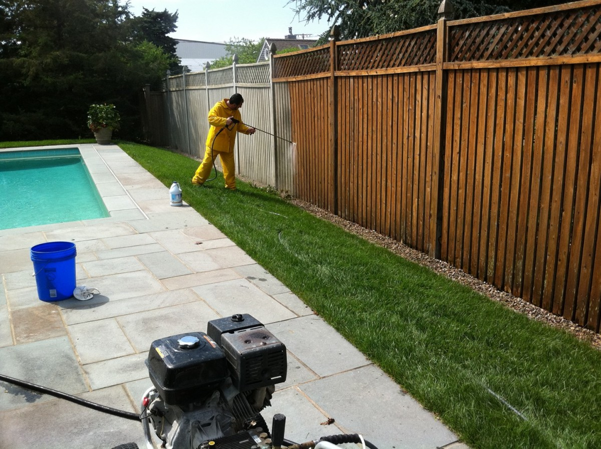 Power Washing Osterville 1200x896